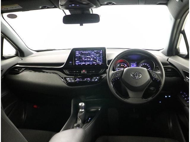 「トヨタ」「C-HR」「SUV・クロカン」「埼玉県」の中古車4