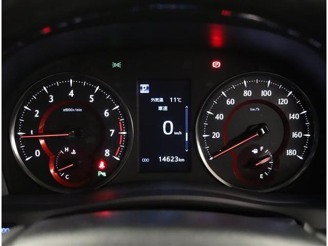 2.5Z Gエディション サンルーフ フルセグ メモリーナビ DVD再生 バックカメラ 衝突被害軽減システム ETC 両側電動スライド LEDヘッドランプ 乗車定員7人 3列シート ワンオーナー(6枚目)
