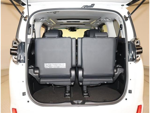 2.5Z Gエディション サンルーフ フルセグ メモリーナビ DVD再生 バックカメラ 衝突被害軽減システム ETC 両側電動スライド LEDヘッドランプ 乗車定員7人 3列シート ワンオーナー(10枚目)