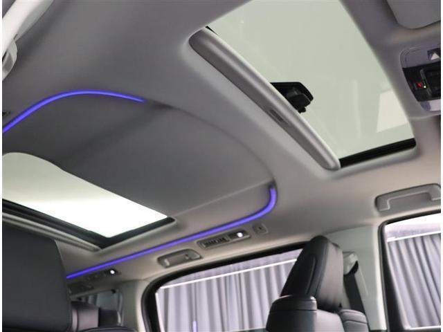 2.5Z Gエディション サンルーフ フルセグ メモリーナビ DVD再生 バックカメラ 衝突被害軽減システム ETC 両側電動スライド LEDヘッドランプ 乗車定員7人 3列シート ワンオーナー(14枚目)