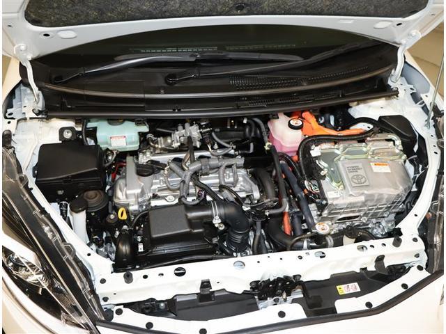 Sスタイルブラック フルセグ DVD再生 バックカメラ 衝突被害軽減システム ETC ワンオーナー 記録簿(11枚目)