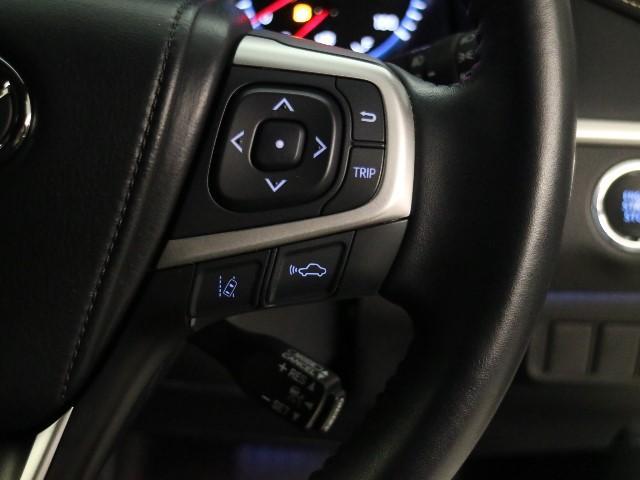 ステアリングスイッチがあれば、目線を逸らすことなく様々な操作をすることができ、安心してドライブを楽しむことができますね!