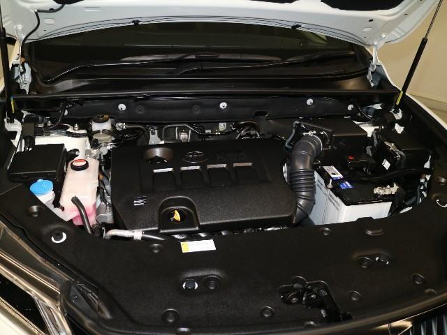 埼玉トヨペットのU-car商品化センター【一平蓮田工房】で、磨き上げられたエンジンルームを是非見てみてください!普段の洗車では手が届かない箇所も、専門スタッフの手によりピカピカです♪