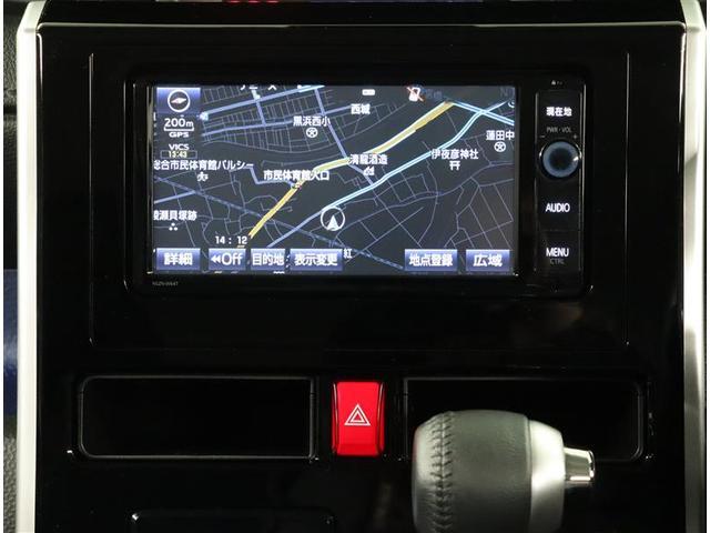 カスタムG S フルセグ DVD再生 ミュージックプレイヤー接続可 バックカメラ 衝突被害軽減システム ETC 両側電動スライド LEDヘッドランプ ウオークスルー ワンオーナー 記録簿 アイドリングストップ(8枚目)