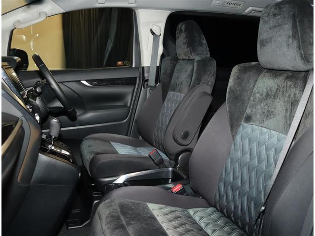 2.5S Aパッケージ 4WD フルセグ メモリーナビ DVD再生 バックカメラ 衝突被害軽減システム ETC 両側電動スライド LEDヘッドランプ 乗車定員7人 3列シート ワンオーナー 記録簿(8枚目)