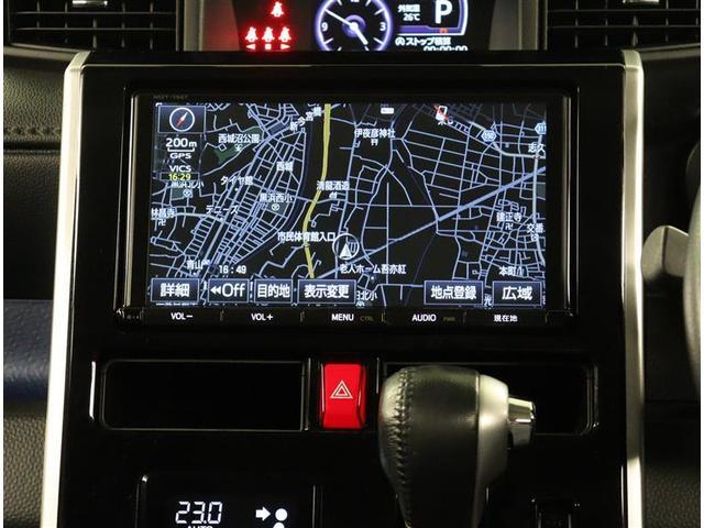 カスタムG-T フルセグ メモリーナビ DVD再生 バックカメラ 衝突被害軽減システム ETC ドラレコ 両側電動スライド LEDヘッドランプ ウオークスルー ワンオーナー アイドリングストップ(8枚目)