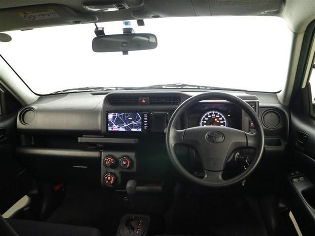 トヨタ サクシード UL-X メモリーナビ Bカメラ 当社社用車