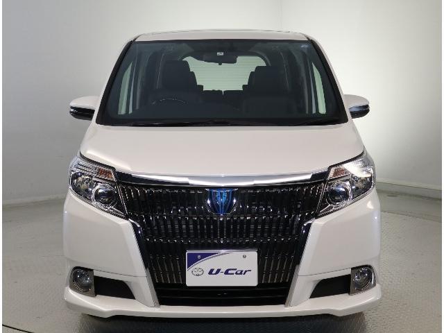 U-Carは、保証がしっかりしたトヨタディーラーでご検討下さい!