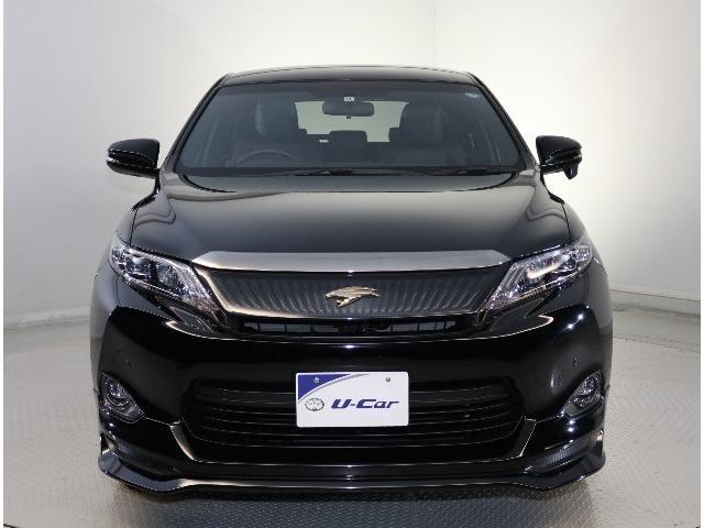 「トヨタ」「ハリアー」「SUV・クロカン」「埼玉県」の中古車2