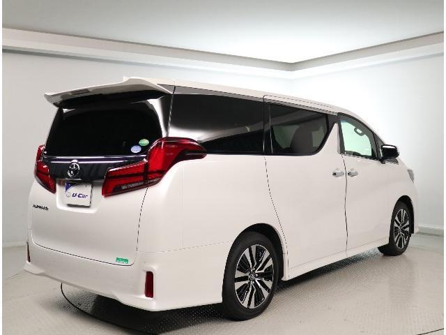 「トヨタ」「アルファード」「ミニバン・ワンボックス」「埼玉県」の中古車6