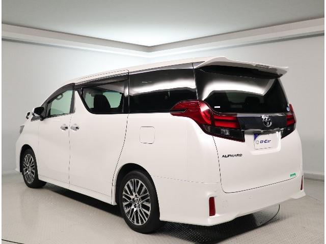 「トヨタ」「アルファード」「ミニバン・ワンボックス」「埼玉県」の中古車3