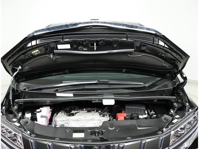 2.5S Cパッケージ サンルーフ フルセグ DVD再生 ミュージックプレイヤー接続可 バックカメラ 衝突被害軽減システム ETC ドラレコ 両側電動スライド LEDヘッドランプ 乗車定員7人 3列シート ワンオーナー(12枚目)