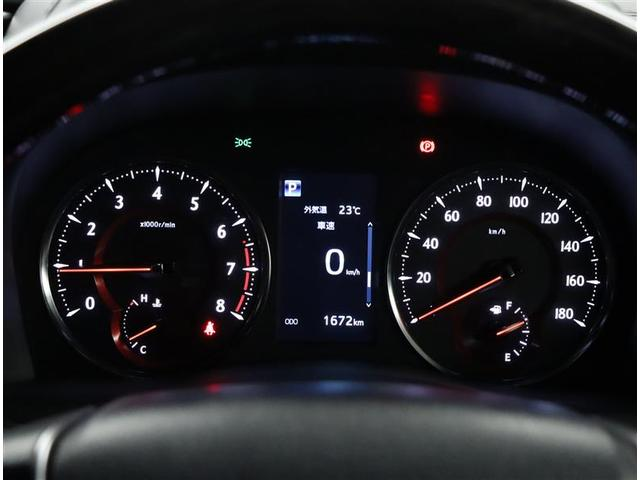 2.5S タイプゴールド フルセグ ミュージックプレイヤー接続可 後席モニター バックカメラ 衝突被害軽減システム 両側電動スライド LEDヘッドランプ 乗車定員7人 3列シート ワンオーナー(6枚目)