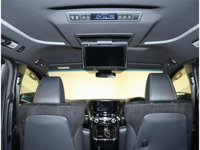 2.5S タイプゴールド フルセグ ミュージックプレイヤー接続可 後席モニター バックカメラ 衝突被害軽減システム 両側電動スライド LEDヘッドランプ 乗車定員7人 3列シート ワンオーナー(8枚目)