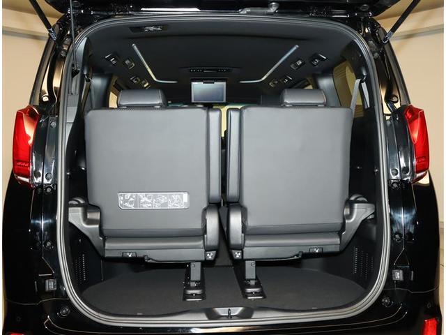 2.5S タイプゴールド フルセグ ミュージックプレイヤー接続可 後席モニター バックカメラ 衝突被害軽減システム 両側電動スライド LEDヘッドランプ 乗車定員7人 3列シート ワンオーナー(11枚目)