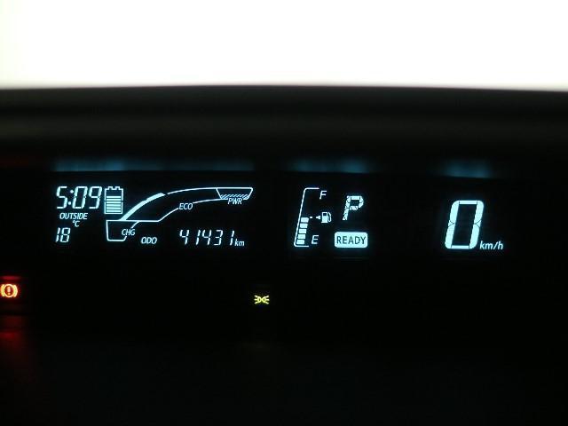 トヨタ アクア S SDナビ・ワンセグ・ワンオーナー