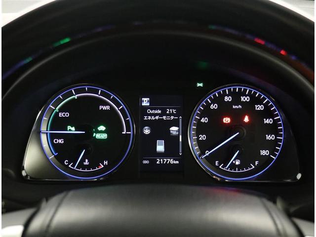 プログレス メモリーナビ・ETC・フルセグ・Bカメラ・ワンオーナー・4WD(6枚目)