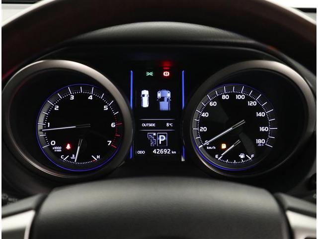 TX Lパッケージ HDDナビ・ETC・フルセグ・Bカメラ・ワンオーナー・サンルーフ・4WD(6枚目)