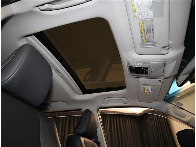 TX Lパッケージ HDDナビ・ETC・フルセグ・Bカメラ・ワンオーナー・サンルーフ・4WD(9枚目)