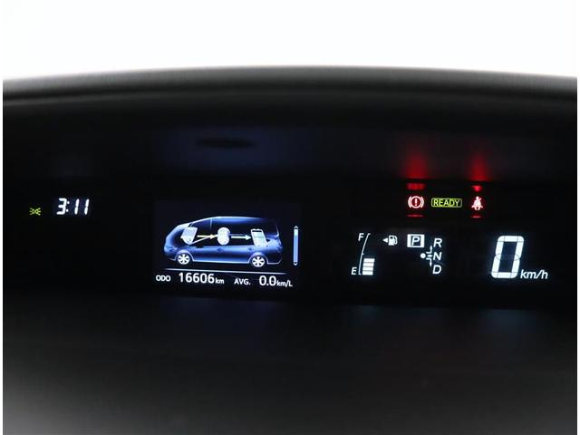 GR SPORT ワンセグ メモリーナビ ミュージックプレイヤー接続可 バックカメラ ETC LEDヘッドランプ ワンオーナー(6枚目)