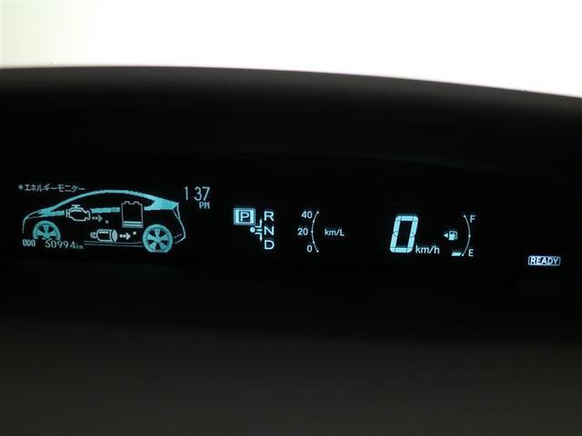 トヨタ プリウス Sツーリングセレクション ナビ バックモニター ETC