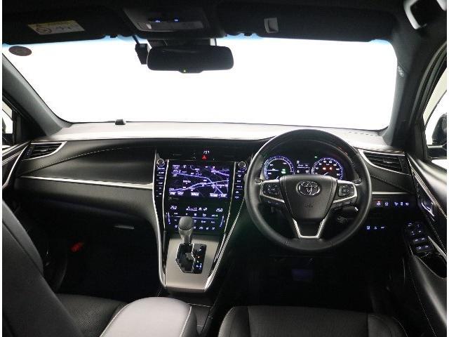 【インパネ】インパネはシンプルなデザイン。運転もし易そう♪