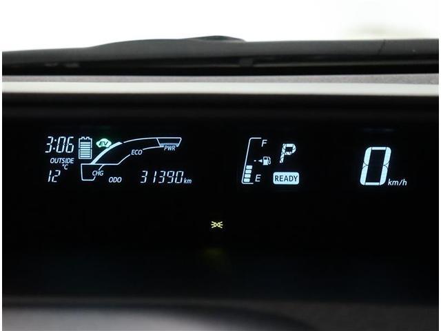 G G's フルセグ メモリーナビ DVD再生 バックカメラ 衝突被害軽減システム ETC ドラレコ LEDヘッドランプ 記録簿(6枚目)