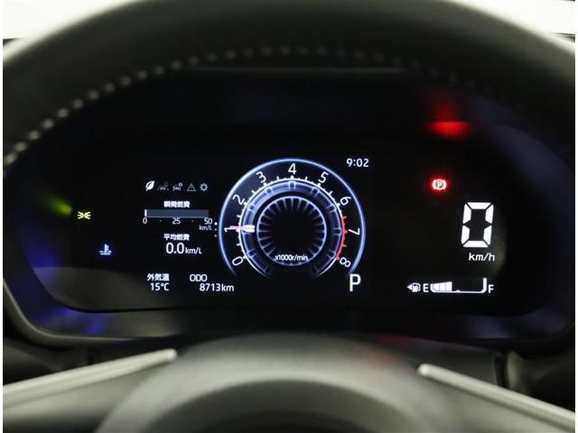 Z フルセグ DVD再生 バックカメラ 衝突被害軽減システム ETC ドラレコ LEDヘッドランプ ワンオーナー アイドリングストップ(6枚目)