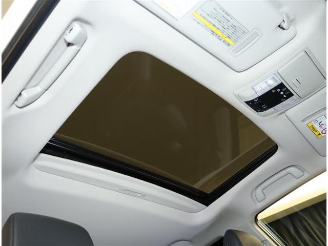 TX Lパッケージ 革シート サンルーフ 4WD フルセグ メモリーナビ DVD再生 バックカメラ LEDヘッドランプ 乗車定員7人 3列シート ワンオーナー 記録簿(9枚目)
