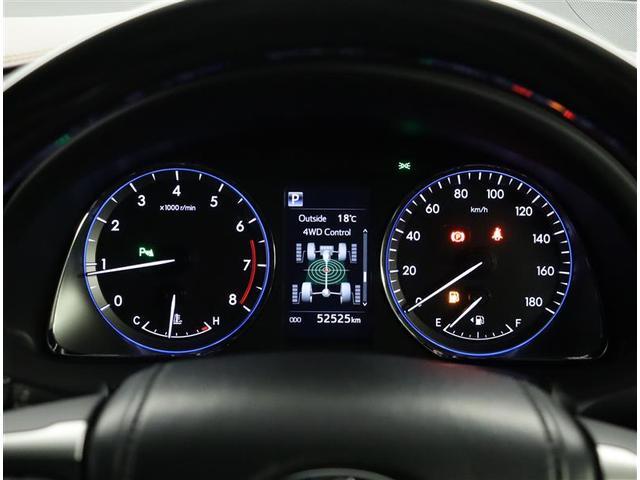 プレミアム サンルーフ 4WD フルセグ メモリーナビ DVD再生 ミュージックプレイヤー接続可 バックカメラ 衝突被害軽減システム ETC LEDヘッドランプ 記録簿 アイドリングストップ(6枚目)