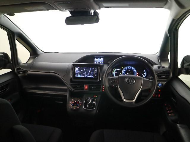 トヨタ ノア ハイブリッドX