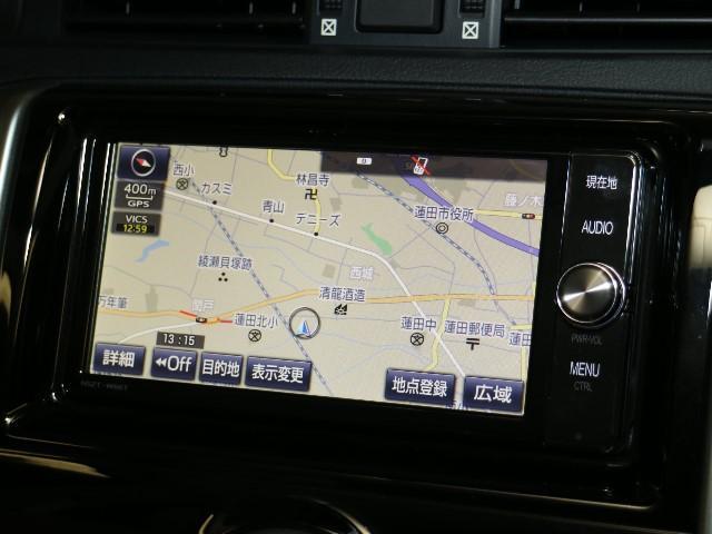250G メモリーナビ・Bモニター(4枚目)