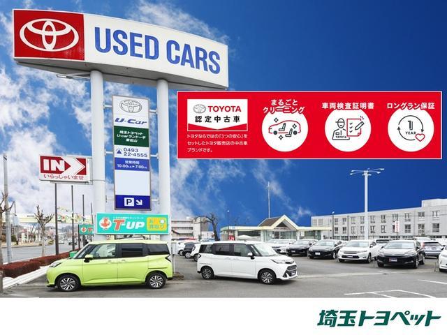 「トヨタ」「ラッシュ」「SUV・クロカン」「埼玉県」の中古車23