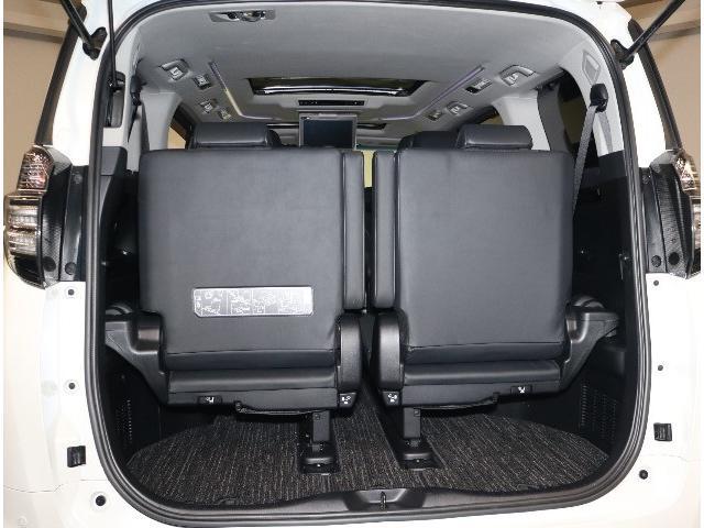 2.5Z Gエディション ワンオーナー 両側電動スライド(11枚目)