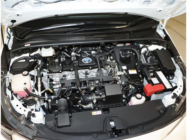 ハイブリッドG Z フルセグ DVD再生 バックカメラ 衝突被害軽減システム ETC LEDヘッドランプ(11枚目)
