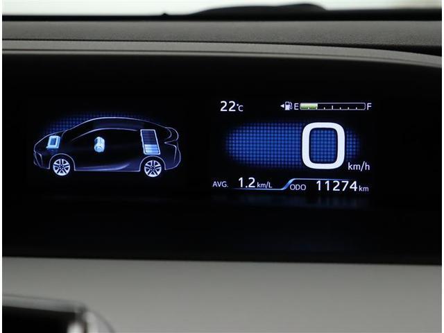 S ワンセグ メモリーナビ ミュージックプレイヤー接続可 バックカメラ 衝突被害軽減システム ETC LEDヘッドランプ ワンオーナー 記録簿(6枚目)