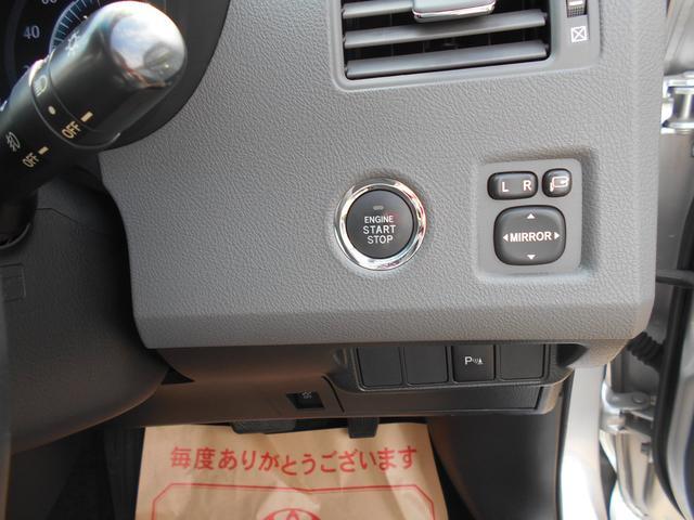 240G スマートキー SDナビ HIDヘッドライト ETC バックモニター(11枚目)