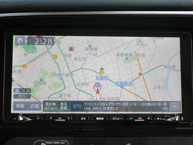 4WD 2.0 GセイフティP 電気温水ヒーター サンルーフ(5枚目)