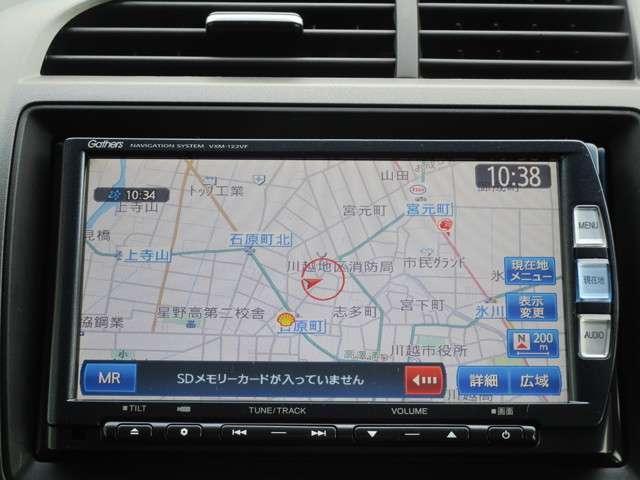 1.8 RSZ ナビ 7人乗り ワンオーナー 車検整備付(4枚目)