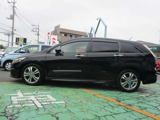 1.8 RSZ ナビ 7人乗り ワンオーナー 車検整備付(8枚目)
