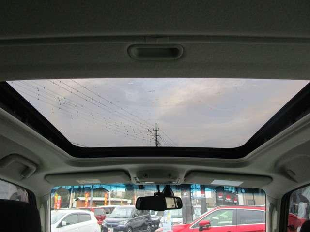 4WD 3.0 ロング エクシード サンルーフ 車検整備付(4枚目)