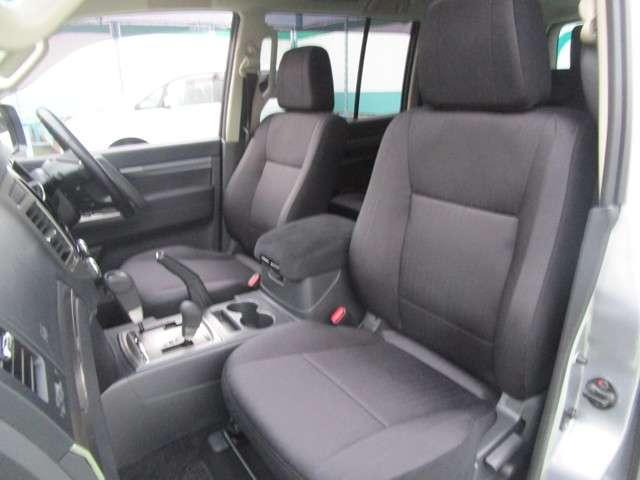 4WD 3.0 ロング エクシード サンルーフ 車検整備付(12枚目)