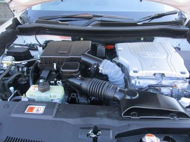 4WD 2.0 GプレミアムP 電気温水ヒーター 本革シート(17枚目)