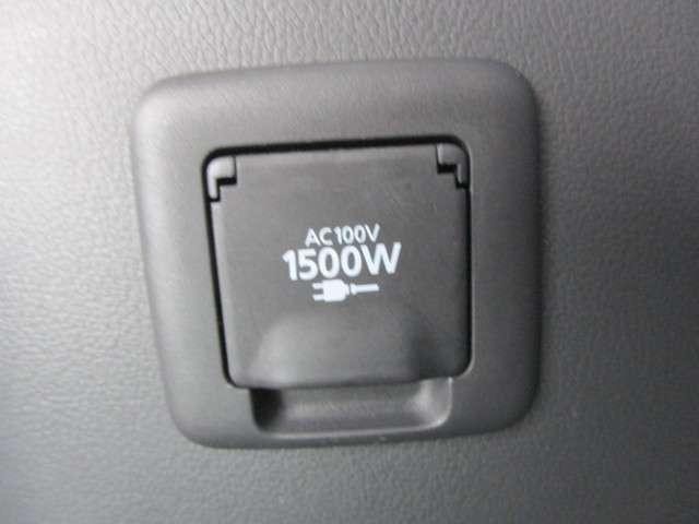 4WD 2.0 Gナビパッケージ AC1500W電源 禁煙車(4枚目)