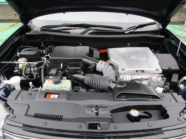 4WD 2.0 Gナビパッケージ AC1500W電源 禁煙車(17枚目)