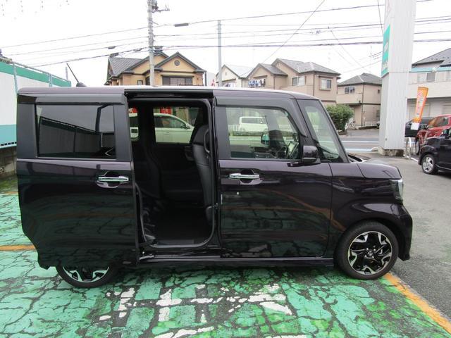 「ホンダ」「N-BOX」「コンパクトカー」「埼玉県」の中古車63