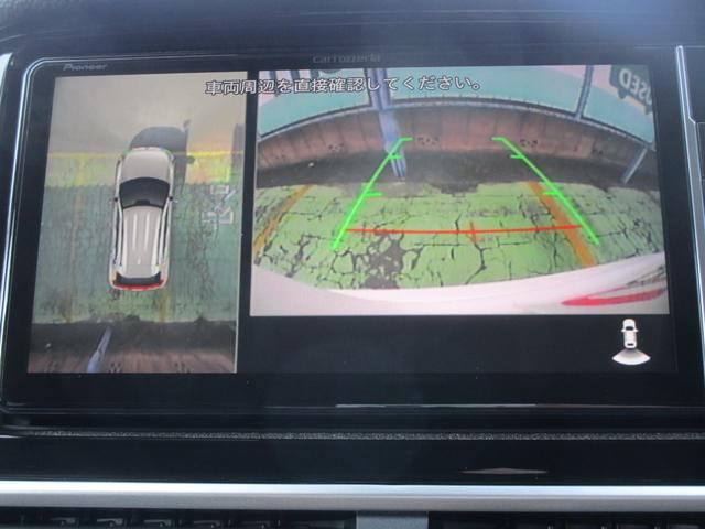 ブラックエディション 4WD ターボ パイオニアメモリーナビ(AVIC-RW910) フロント・左サイド・バックカメラ 自動(衝突軽減)ブレーキ 後退時&後側方車両検知警報 アイドリングストップ ETC 禁煙車 ワンオーナ(59枚目)