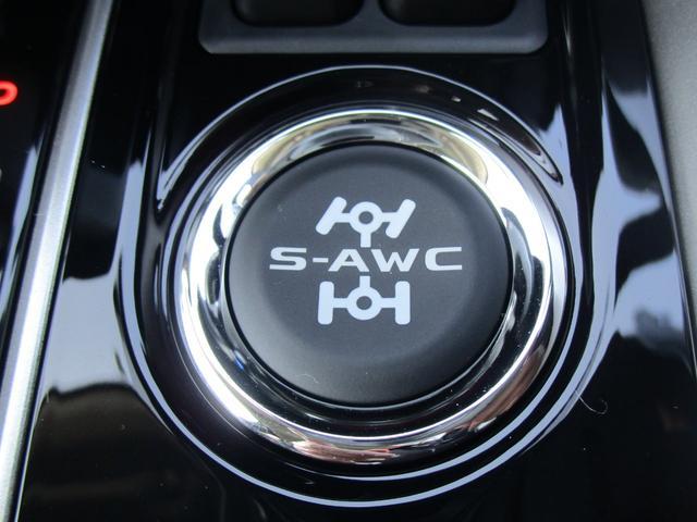 ブラックエディション 4WD ターボ パイオニアメモリーナビ(AVIC-RW910) フロント・左サイド・バックカメラ 自動(衝突軽減)ブレーキ 後退時&後側方車両検知警報 アイドリングストップ ETC 禁煙車 ワンオーナ(65枚目)
