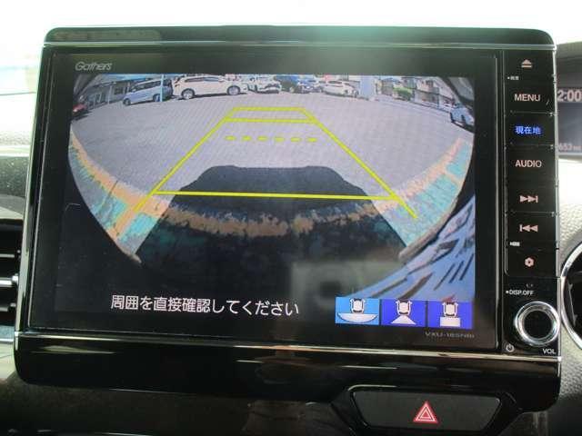 G・Lターボホンダセンシング ターボ 純正8インチインターナビ バックカメラ 衝突被害軽減ブレーキ アイドリングストップ 追従クルーズ ドラレコ ETC 両側電動スライドドア LEDヘッドライト スマートキー ワンオーナー 禁煙車(6枚目)