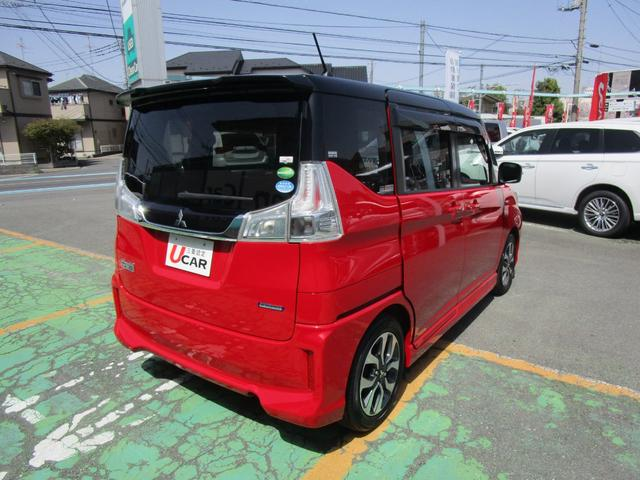カスタムハイブリッドMV 1200 パナソニックSDナビ(CN-R330WD) バックカメラ ETC 自動(衝突被害軽減)ブレーキ アイドリングストップ クルーズコントロール 運転席シートヒーター LEDライト ワンオーナー(9枚目)